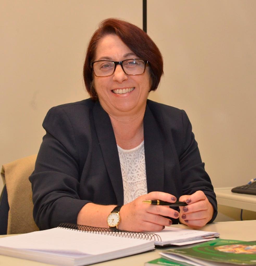 Sandra Cristina Possas